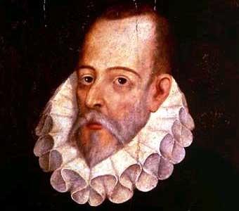 ¿Murieron Shakespeare y Cervantes el mismo día?